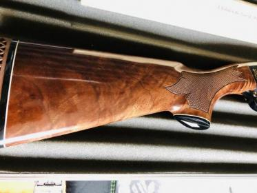Remington 1100 dating av serie nummermatch dating på nätet
