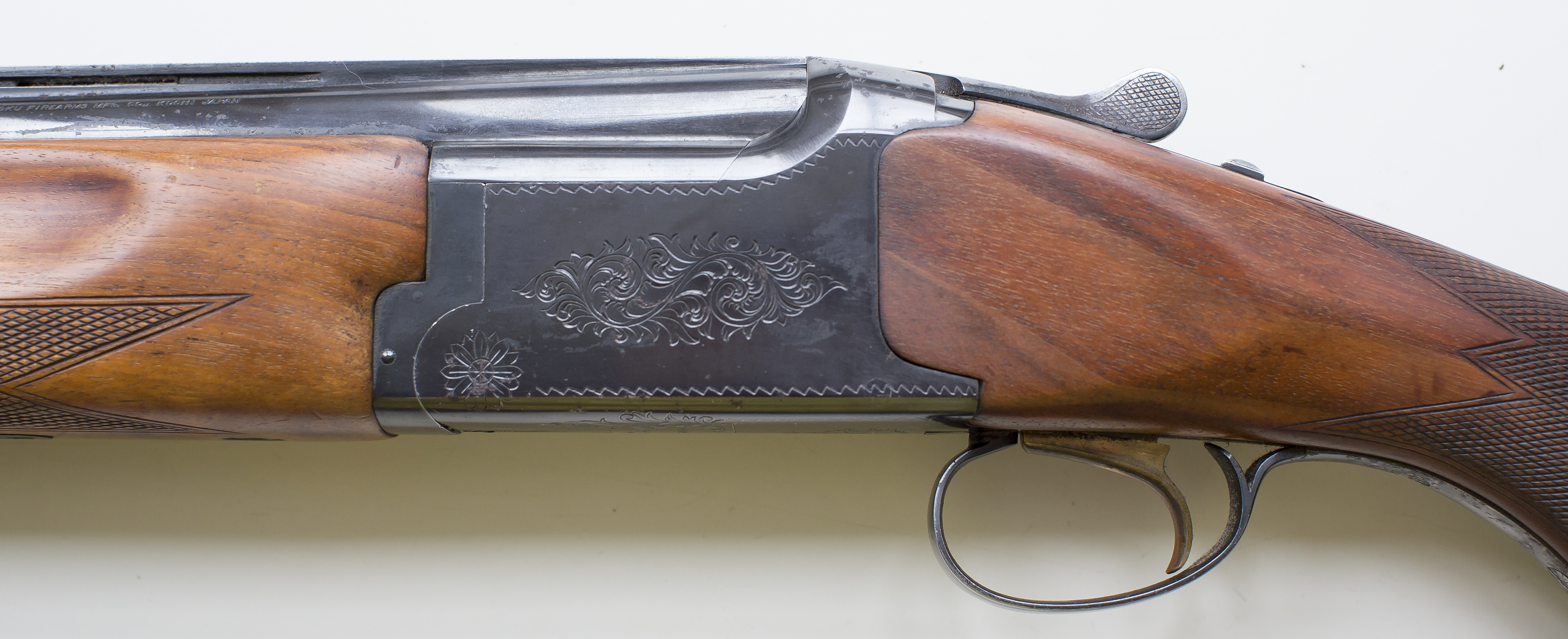 miroku shotgun serial number manufacture date