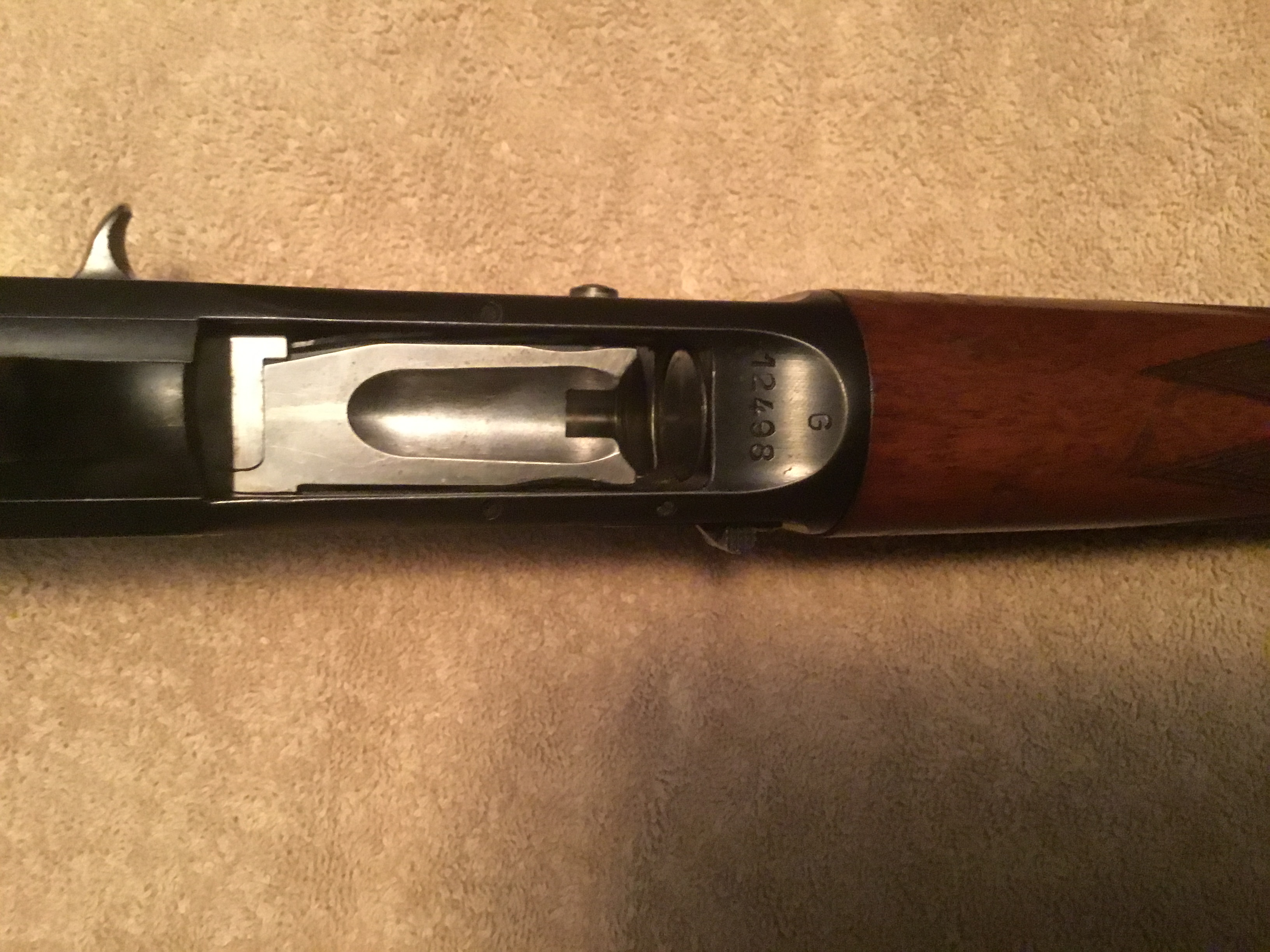 browning a5 serial numbers forum